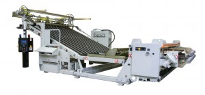Select-LCS RDC Stacker