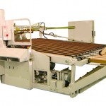 Automatic Press Stacker
