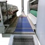LBX:SCRUBBER Scrap Conveyor System