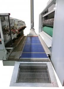 LBX SCRUBBER Scrap Conveyor