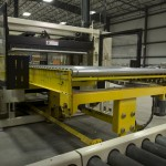 Quik-Park Bundle Conveyor