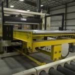 Quik-Park Bundle Conveyor