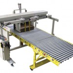 Flexo Bundle Squaring Station
