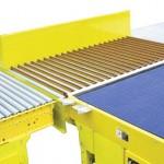 Quik-Corner™ Conveyor