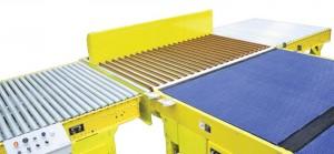 Quik-Corner Conveyor