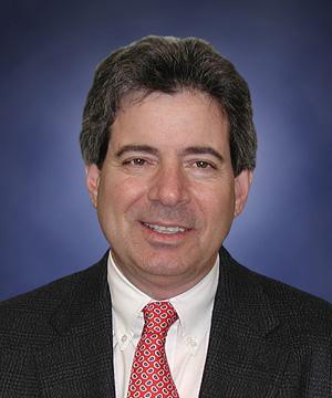 Dan D'Angelo VP Sales Geo. M. Martin